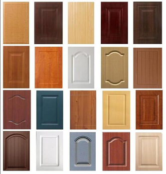 ThermoFoil Doors